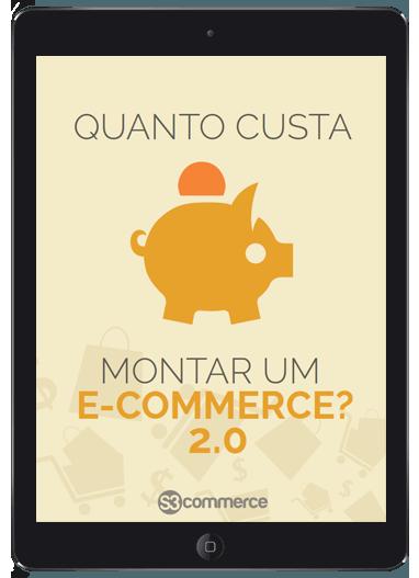 Quanto Custa Montar um E-Commerce